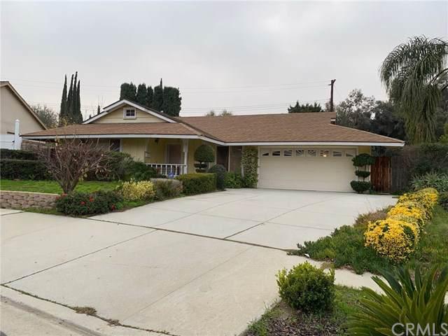 3101 Crooked Creek Drive, Diamond Bar, CA 91765 (#DW20018349) :: Keller Williams Realty, LA Harbor