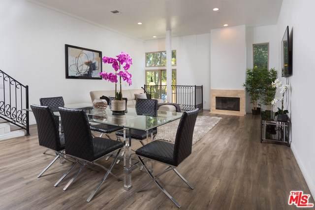11444 Moorpark Street #104, Studio City, CA 91602 (#20547780) :: Keller Williams Realty, LA Harbor