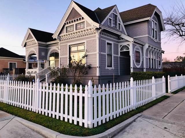 402 Cayuga Street, Salinas, CA 93901 (#ML81780299) :: Keller Williams Realty, LA Harbor