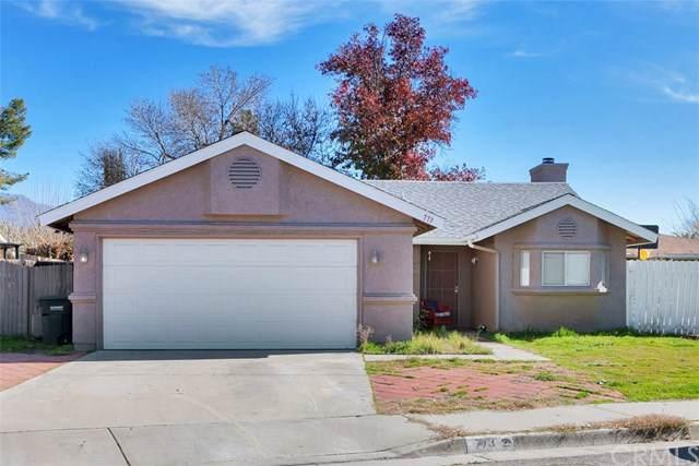 773 Margarita Street, San Jacinto, CA 92583 (#SW20015708) :: Keller Williams Realty, LA Harbor