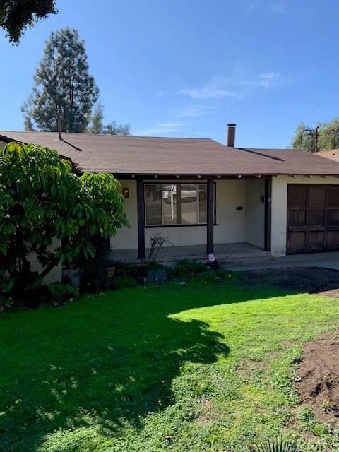 58 W Mira Monte Avenue, Sierra Madre, CA 91024 (#AR20018365) :: Coldwell Banker Millennium