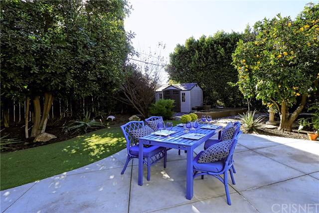 17600 Hatteras Street, Encino, CA 91316 (#SR20016766) :: Powerhouse Real Estate