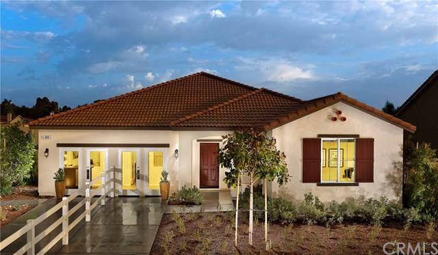 965 Forster Court, Hemet, CA 92543 (#EV20017941) :: Powerhouse Real Estate