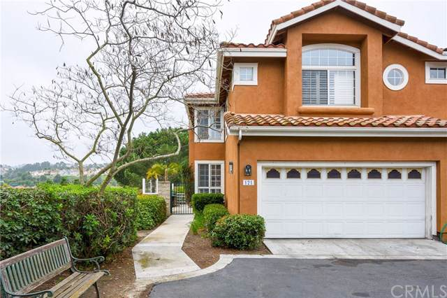 121 Gauguin Circle, Aliso Viejo, CA 92656 (#OC20018079) :: Fred Sed Group