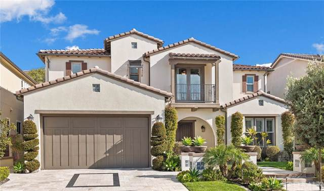 15 Calle Loyola, San Clemente, CA 92673 (#OC20015418) :: Doherty Real Estate Group