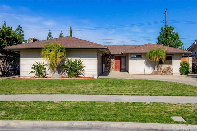 1511 E Fairway Drive, Orange, CA 92866 (#LG20014707) :: Rogers Realty Group/Berkshire Hathaway HomeServices California Properties