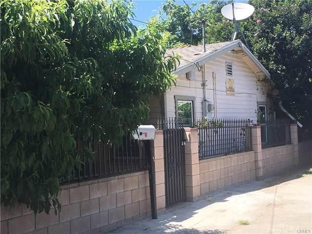 9519 Giovane Street, El Monte, CA 91733 (#DW20018414) :: Sperry Residential Group