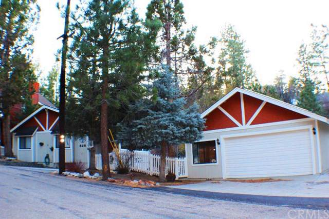 525 Bernhardt Lane, Big Bear, CA 92314 (#PW20018431) :: The Costantino Group | Cal American Homes and Realty