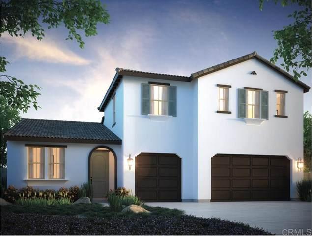 31610 Calle De Las Estrellas, Bonsall, CA 92003 (#200004022) :: The Brad Korb Real Estate Group