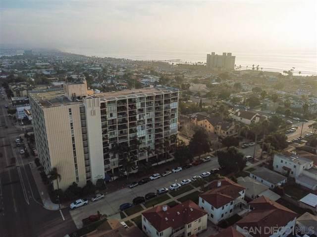 4944 Cass St #201, San Diego, CA 92109 (#200004297) :: The Najar Group