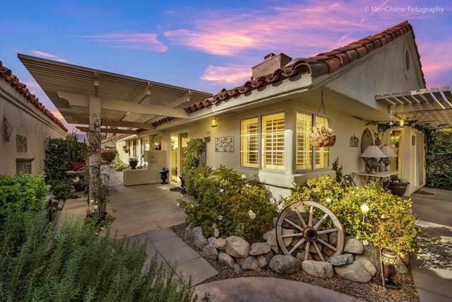 43570 Via Majorca, Palm Desert, CA 92211 (#219037660DA) :: Allison James Estates and Homes