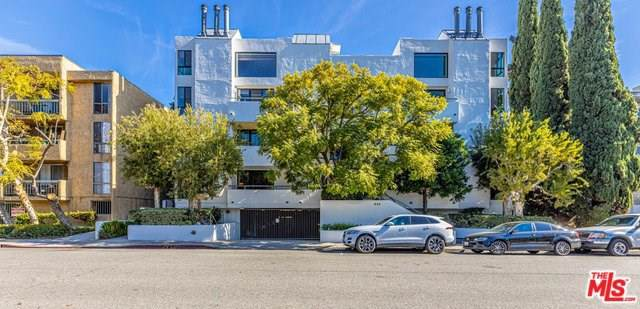 656 N West Knoll Drive #101, West Hollywood, CA 90069 (#20545644) :: RE/MAX Estate Properties
