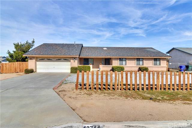 13714 Northstar Avenue, Victorville, CA 92392 (#SB20018350) :: The Costantino Group | Cal American Homes and Realty