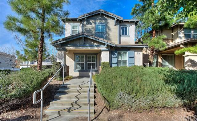 11090 Mountain View Drive #38, Rancho Cucamonga, CA 91730 (#EV20018436) :: Sperry Residential Group