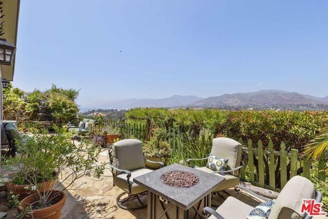 29500 Heathercliff Road #192, Malibu, CA 90265 (#20547732) :: Allison James Estates and Homes