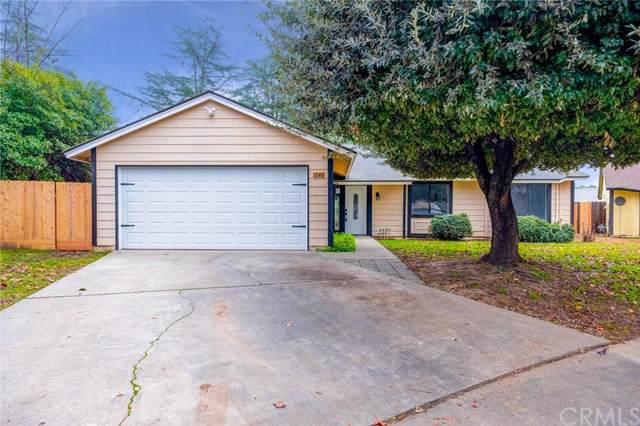 1240 Jackson Avenue, Merced, CA 95340 (#MC20018505) :: Sperry Residential Group