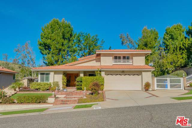 5635 Shoshone Street, Simi Valley, CA 93063 (#20543774) :: RE/MAX Parkside Real Estate
