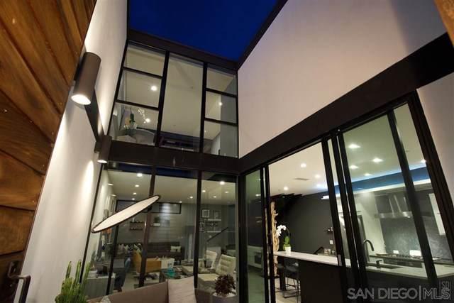 3943 Lamont Street, San Diego, CA 92109 (#200004319) :: Crudo & Associates
