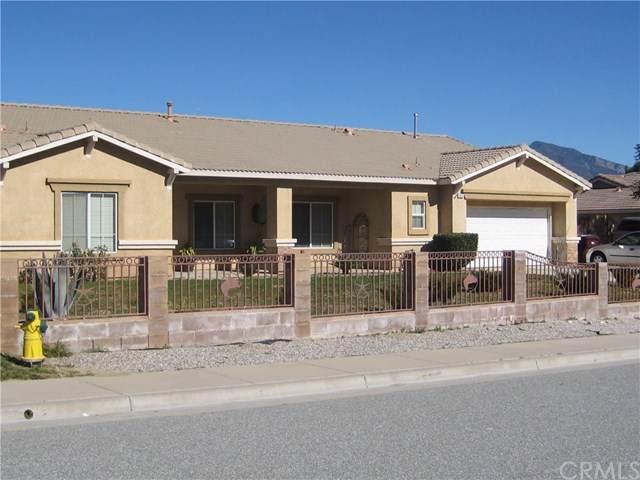 1523 Bryan Street, Banning, CA 92220 (#CV20018237) :: Crudo & Associates