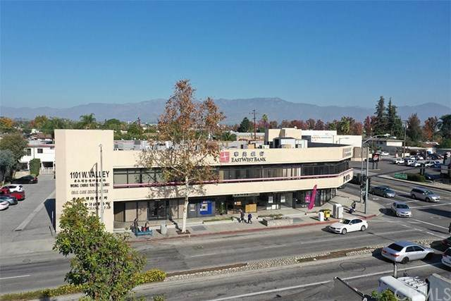 1101 Valley Boulevard - Photo 1