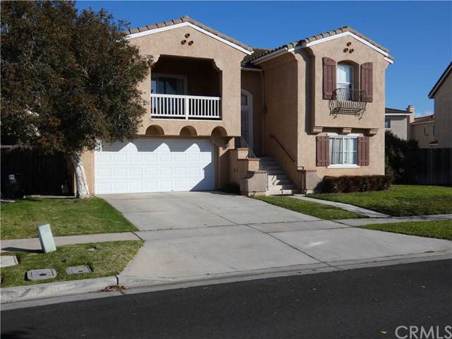 2656 Stephen Place, Santa Maria, CA 93455 (#PI20016305) :: Sperry Residential Group