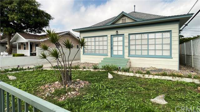3325 E 4th Street, Long Beach, CA 90814 (#OC20018514) :: Allison James Estates and Homes