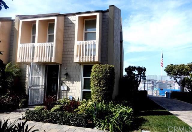 16501 Harbour Lane #30, Huntington Beach, CA 92649 (#OC20018639) :: Rogers Realty Group/Berkshire Hathaway HomeServices California Properties