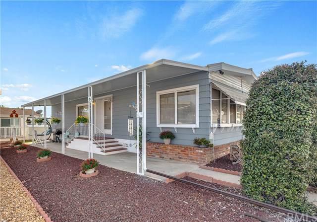 1400 W 13th Street #110, Upland, CA 91786 (#IV20017745) :: Twiss Realty