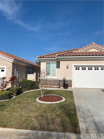 1154 Wisteria Way, Beaumont, CA 92223 (#IV20018545) :: Team Tami