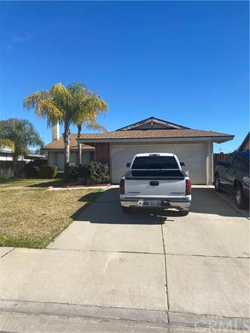 13330 Larkhaven Drive, Moreno Valley, CA 92553 (#TR20018482) :: Sperry Residential Group