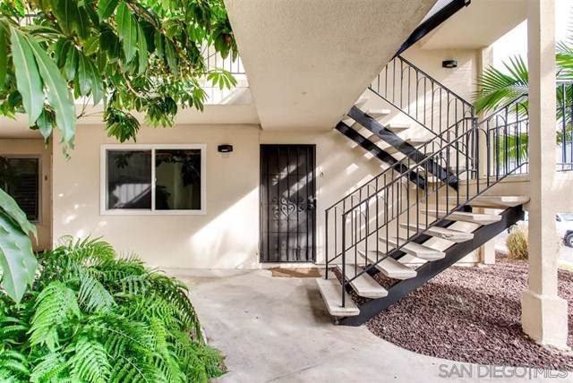 1740 Roosevelt Ave A, San Diego, CA 92109 (#200004335) :: The Najar Group