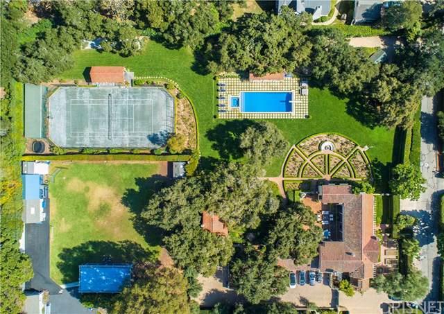 1530 Mimosa Lane, Montecito, CA 93108 (#SR20017269) :: Sperry Residential Group