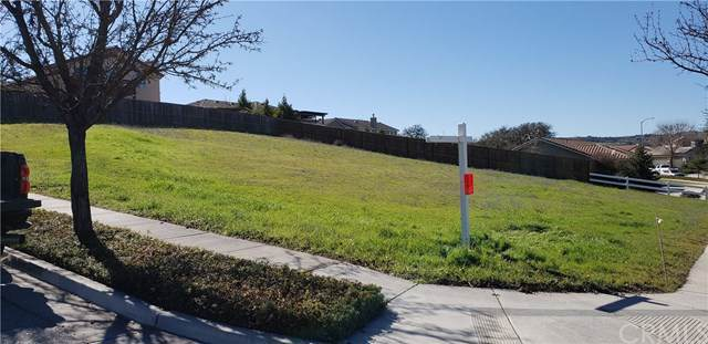 680 Red Cloud Road, Paso Robles, CA 93446 (#NS20018633) :: RE/MAX Parkside Real Estate