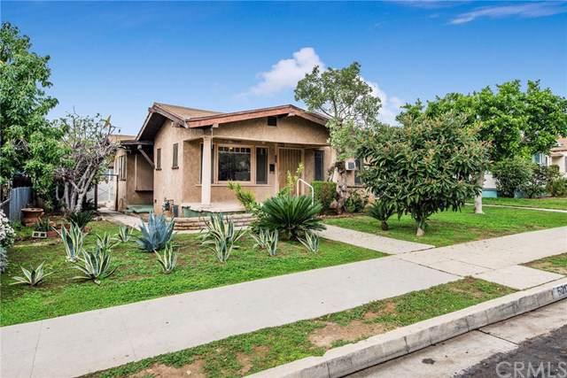 6017 Newlin Avenue, Whittier, CA 90601 (#SB20002800) :: RE/MAX Estate Properties