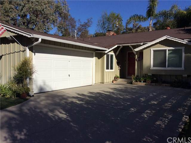 5158 Canoga Avenue, Woodland Hills, CA 91364 (#AR20018502) :: Sperry Residential Group