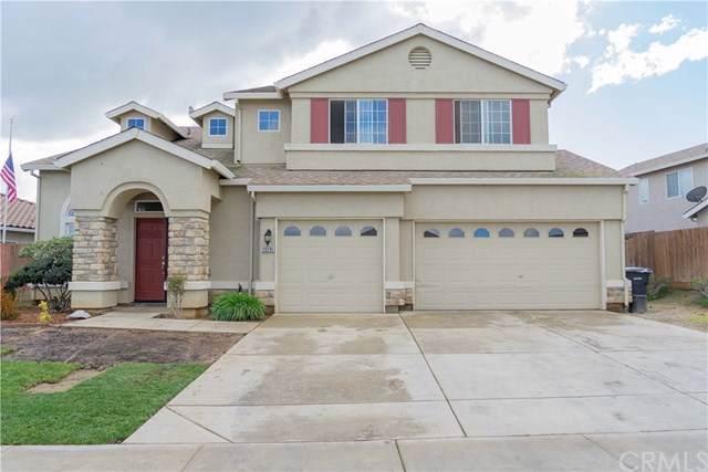 29295 W Centinella Drive, Santa Nella, CA 95322 (#MC20018591) :: Sperry Residential Group