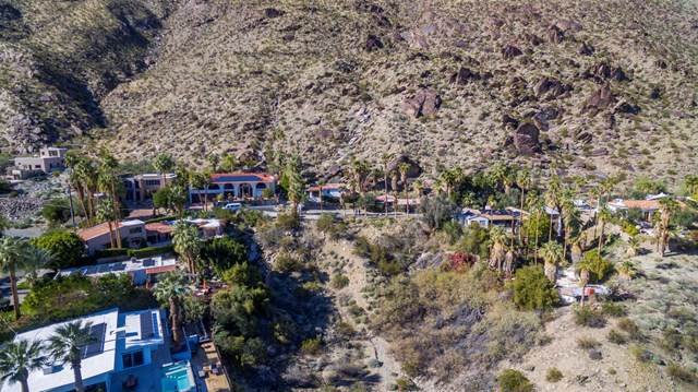 1716 Ridge Road, Palm Springs, CA 92264 (#219037688PS) :: The Houston Team | Compass