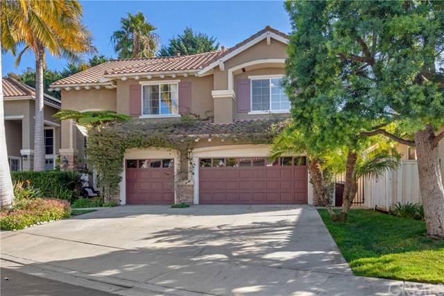 812 Carnaros, San Clemente, CA 92672 (#OC20015491) :: Doherty Real Estate Group