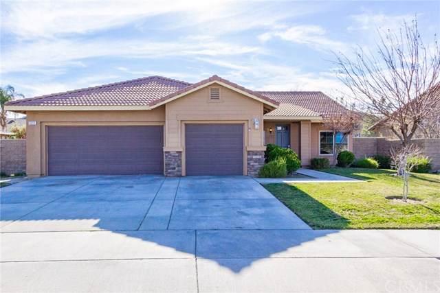 5211 Inglestone Drive, Hemet, CA 92545 (#IG19285349) :: Rogers Realty Group/Berkshire Hathaway HomeServices California Properties