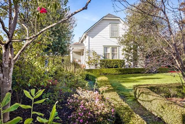 508 2nd Street, Santa Cruz, CA 95060 (#ML81780353) :: Mainstreet Realtors®