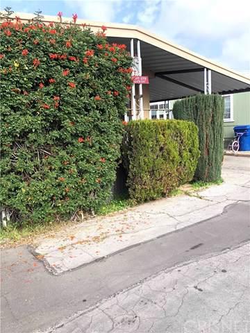 6545 Wilbur #51, Reseda, CA 91335 (#SR20018668) :: Provident Real Estate