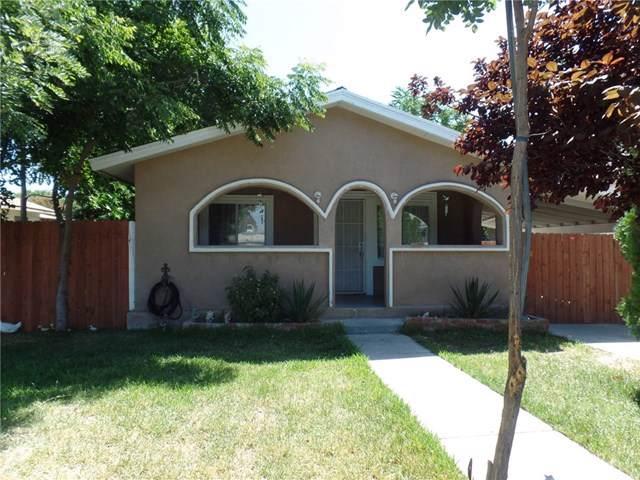 1279 Valencia Avenue, San Bernardino, CA 92404 (#CV20018819) :: The Miller Group