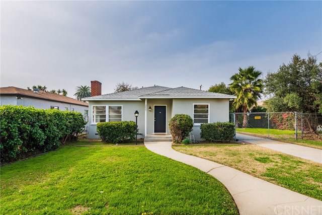 3237 Washington Avenue, El Monte, CA 91731 (#SR20018747) :: Sperry Residential Group