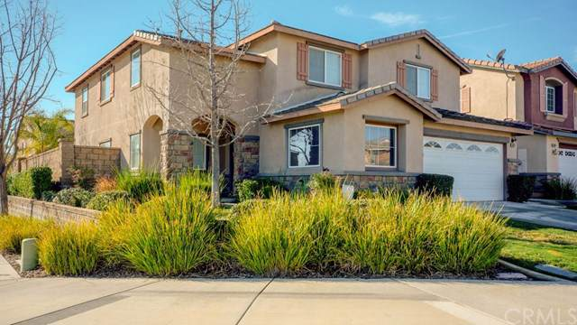 53221 Savannah Court, Lake Elsinore, CA 92532 (#EV20018838) :: Sperry Residential Group