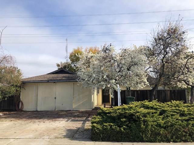 2942 La Jolla Avenue, San Jose, CA 95124 (#ML81780357) :: Mainstreet Realtors®