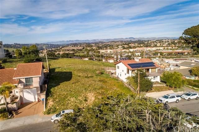 1210 Montego Street, Arroyo Grande, CA 93420 (#PI20018355) :: Sperry Residential Group