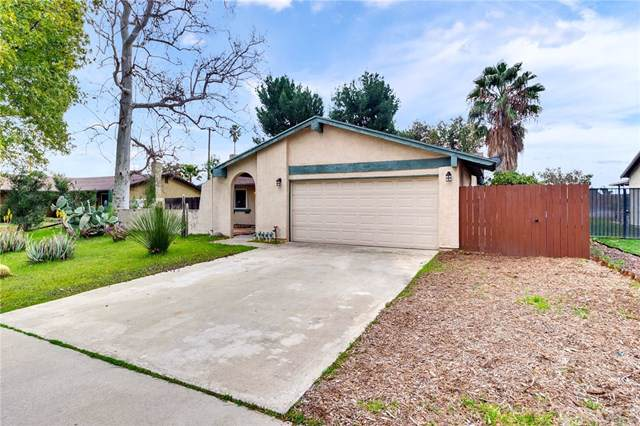 10201 Hemlock Street, Rancho Cucamonga, CA 91730 (#OC20018834) :: Sperry Residential Group