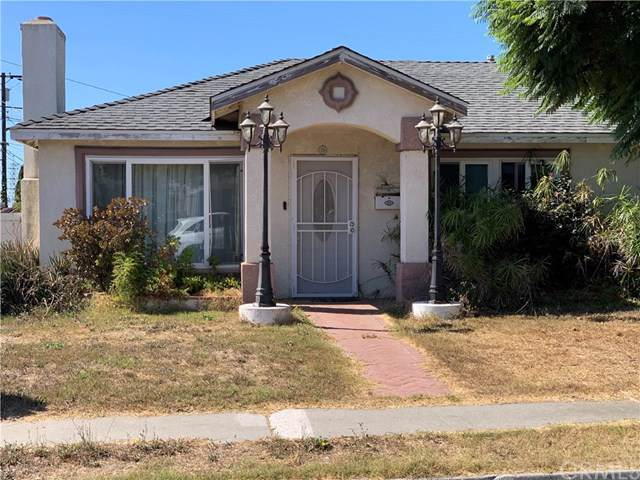 18509 Crenshaw Boulevard, Torrance, CA 90504 (#PV20018862) :: The Miller Group