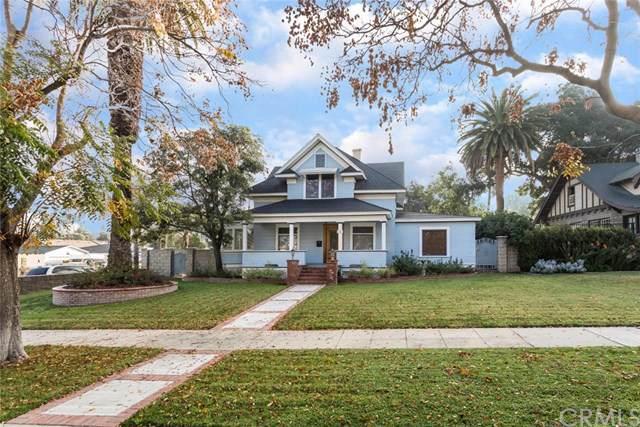 1101 Ramona Avenue, Corona, CA 92879 (#IG20018909) :: Sperry Residential Group