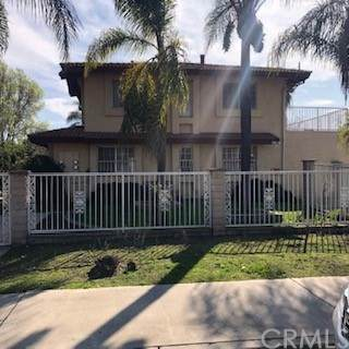 534 W Grand Avenue, Pomona, CA 91766 (#DW20018912) :: Sperry Residential Group